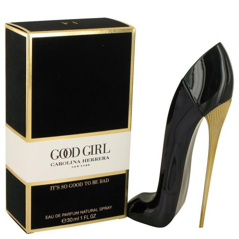 Good Girl by Carolina Herrera Eau De Parfum Spray 1 oz - Buy Beauty Products