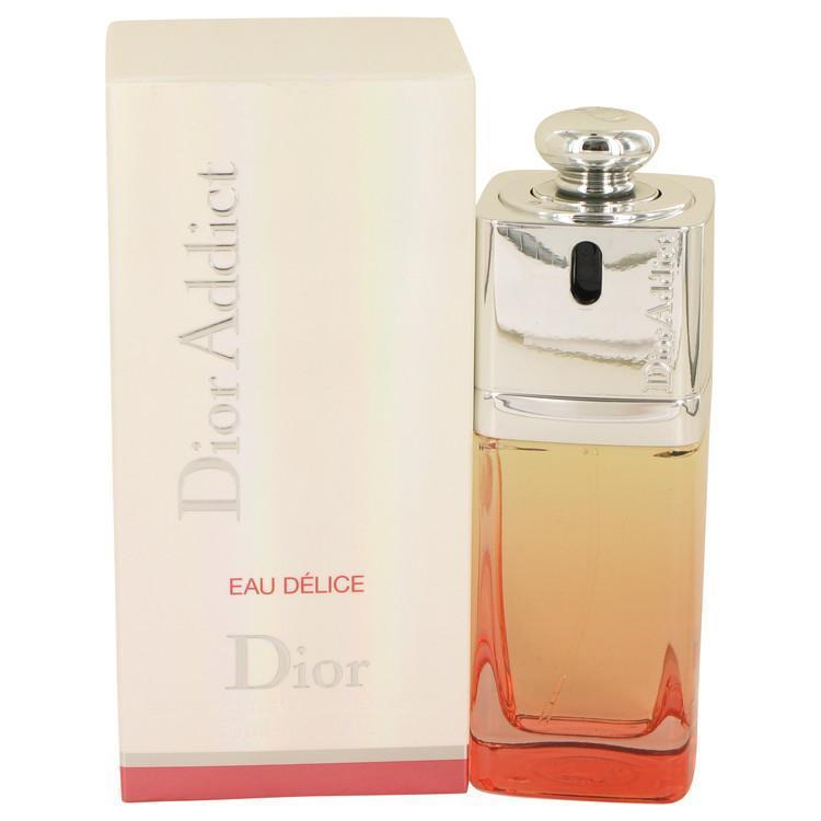 DIOR | Dior Addict Eau Delice by Christian Dior Eau De Toilette Spray 1.7 oz | BEAUTY PRICE MATCH GUARANTEED™ - beauty-price-match
