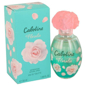 Cabotine Floralie by Parfums Gres Eau De Toilette Spray 1.7 oz - beauty-price-match