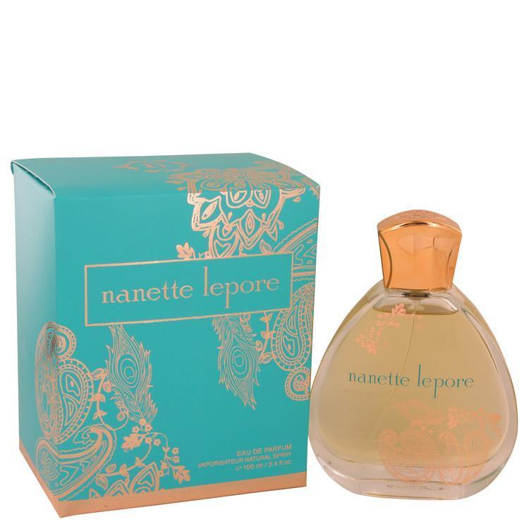 Nanette Lepore New by Nanette Lepore Eau De Parfum Spray 3.4 oz - beauty-price-match