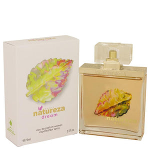 Natureza Dream by Natureza Eau DE Parfum Spray 2.5 oz - beauty-price-match