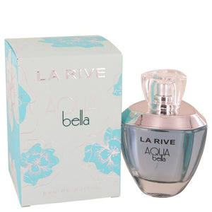 Aqua Bella by La Rive Eau De Parfum Spray 3.3 oz for Women - Beauty Brands