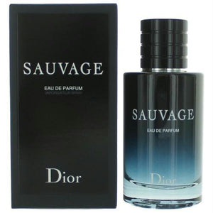 Dior Sauvage 2 Oz Edp Sp For Men