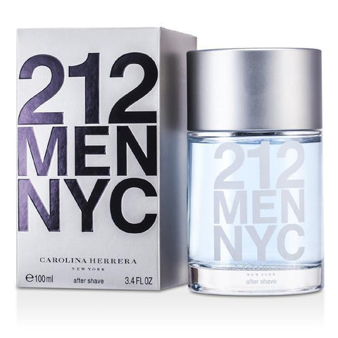 212 After Shave Splash - 100ml-3.4oz - beauty-price-match