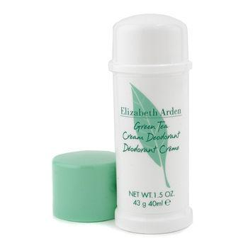 Green Tea Cream Deodorant - 43g-1.5oz - Buy Beauty Products