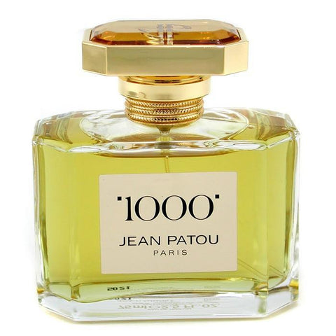 1000 Eau De Parfum Spray - 75ml-2.5oz - Buy Beauty Products