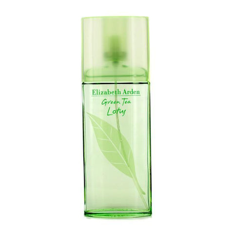 Green Tea Lotus Eau De Toilette Spray - 100ml-3.3oz - Buy Beauty Products
