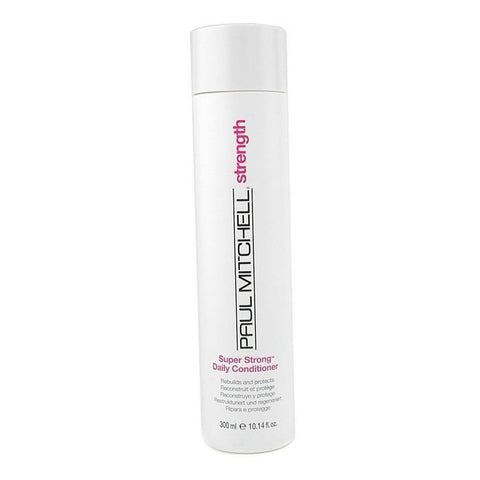 Strength Super Strong Daily Conditioner (Rebuilds and Protects) - 300ml-10.14oz - beauty-price-match