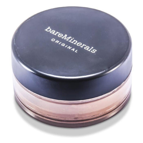 BareMinerals Original SPF 15 Foundation - # Tan - 8g-0.28oz - Buy Beauty Products