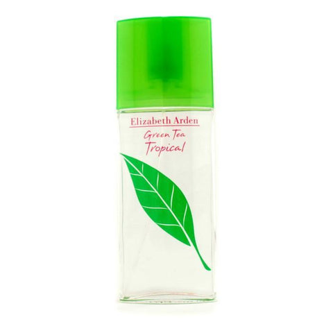 Green Tea Tropical Eau De Toilette Spray - 100ml-3.3oz - Buy Beauty Products