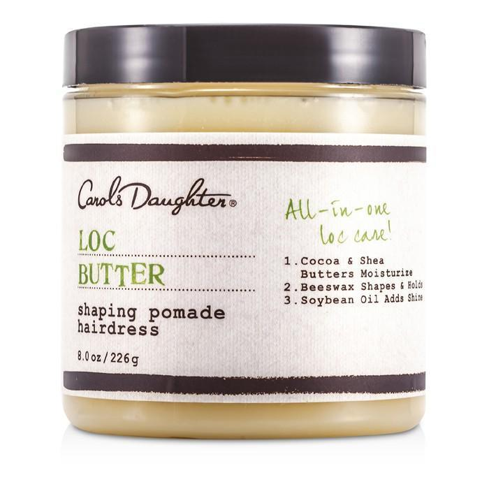 Loc Butter 20433 - 226g-8oz | LIMITED STOCK - beauty-price-match