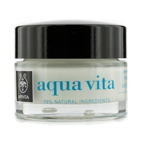 Aqua Vita 24H Moisturizing Cream-Gel (For Oily-Combination Skin) - 50ml-1.76oz - Buy Beauty Products