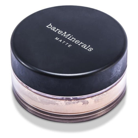 BareMinerals Matte Foundation Broad Spectrum SPF15 - Medium - 6g-0.21oz - Buy Beauty Products