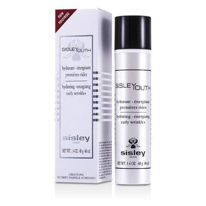 Sisleyouth Hydrating-energizing Early Wrinkles Daily Treatment (for All Skin Types) - 40ml-1.4oz - Beauty Brands