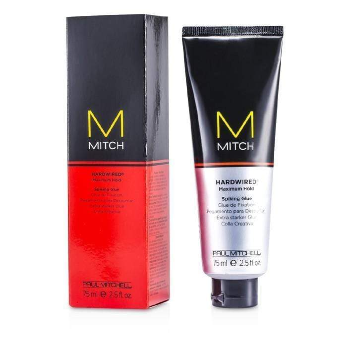 mitch-hardwired-maximum-hold-spiking-glue2-5oz - Beauty Brands