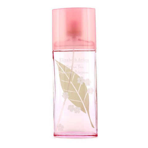 Green Tea Cherry Blossom Eau De Toilette Spray - 100ml-3.3oz - Buy Beauty Products