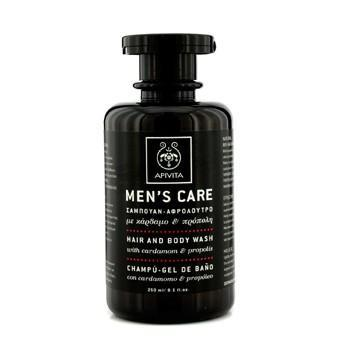Hair and Body Wash - 250ml-8.5oz - Buy Beauty Products