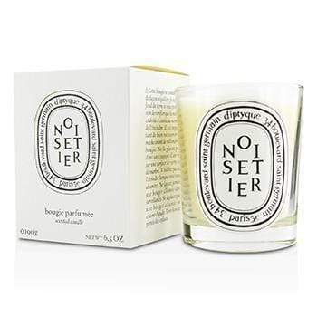 Scented Candle - Noisetier (Hazelnut Tree) - 190g-6.5oz