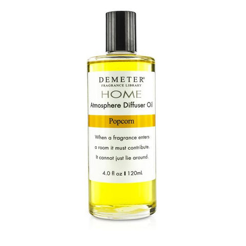 Atmosphere Diffuser Oil - Popcorn - 120ml-4oz - Buy Beauty Products