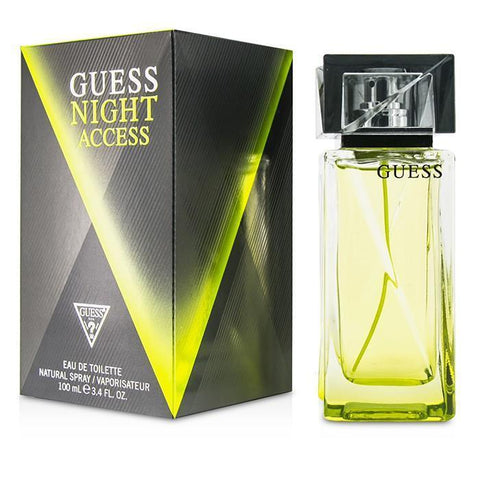 Night Access Eau De Toilette Spray - 100ml-3.4oz - Buy Beauty Products