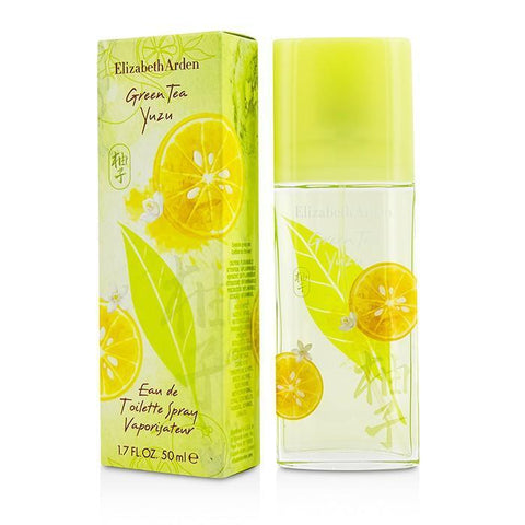 Green Tea Yuzu Eau De Toilette Spray - 50ml-1.7oz - Buy Beauty Products