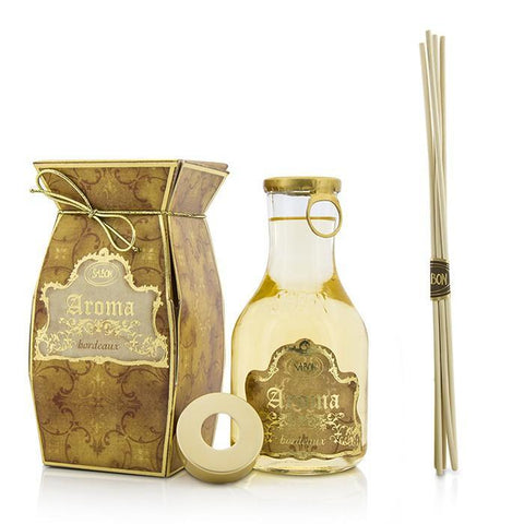 Aroma Reed Diffuser - Bordeaux (Patchouli) - 250ml-8.8oz