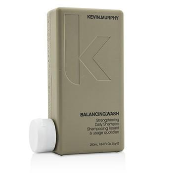 Balancing.Wash (Strengthening Daily Shampoo - For Coloured Hair) - 250ml-8.4oz - Buy Beauty Products