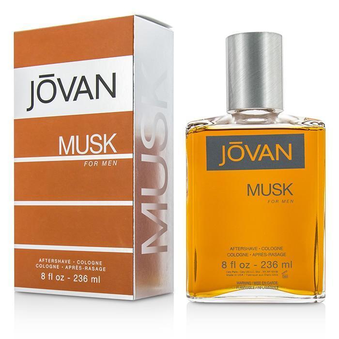 Musk After Shave Lotion - 236ml-8oz | LOW STOCK - beauty-price-match