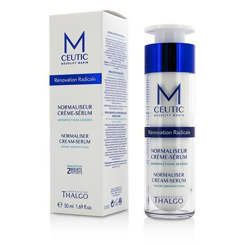 MCEUTIC Normalizer Cream-Serum - 50ml-1.69oz - Buy Beauty Products