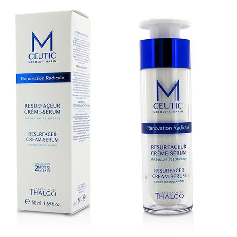 MCEUTIC Resurfacer Cream-Serum - 50ml-1.69oz