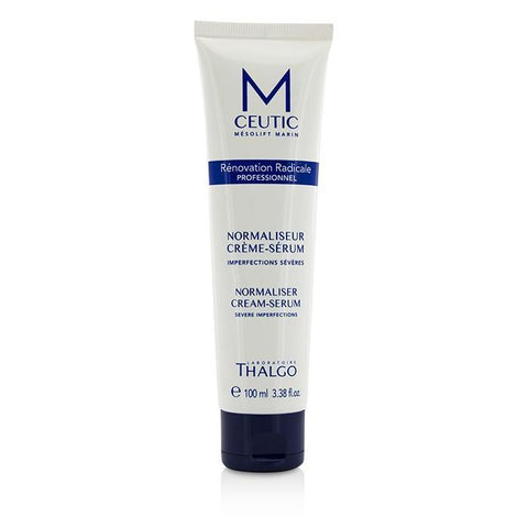 MCEUTIC Normalizer Cream-Serum - Salon Size - 100ml-3.38oz