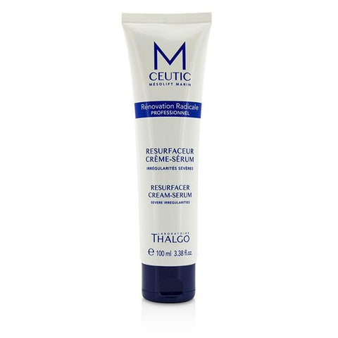 MCEUTIC Resurfacer Cream-Serum - Salon Size - 100ml-3.38oz - Buy Beauty Products