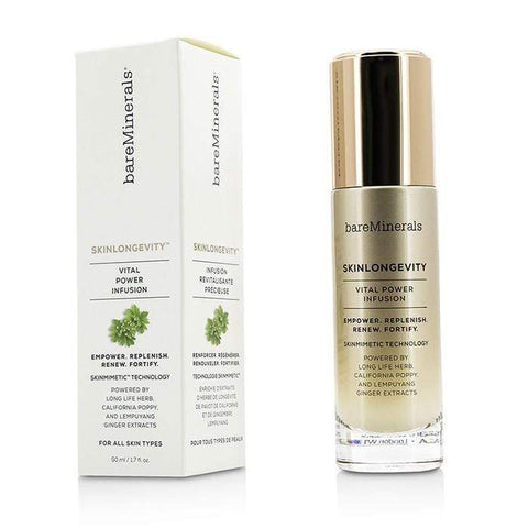 Skinlongevity Vital Power Infusion - 50ml-1.7oz - beauty-price-match