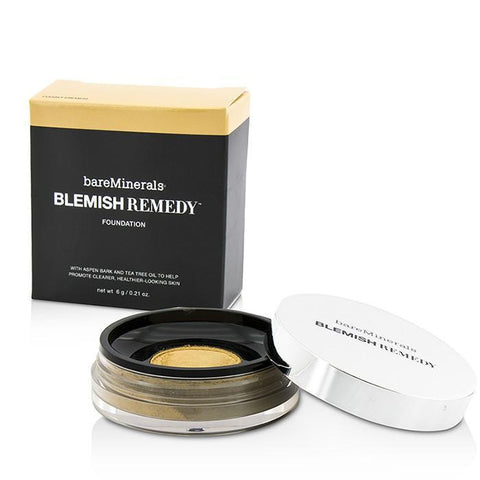 BareMinerals Blemish Remedy Foundation - # 03 Clearly Cream - 6g-0.21oz - Buy Beauty Products