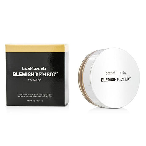 BareMinerals Blemish Remedy Foundation - # 05 Clearly Silk - 6g-0.21oz - Buy Beauty Products