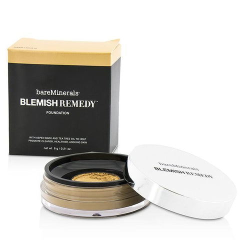 BareMinerals Blemish Remedy Foundation - # 06 Clearly Beige - 6g-0.21oz - Buy Beauty Products