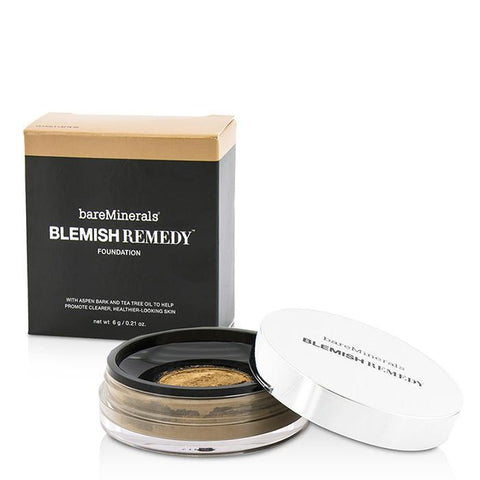BareMinerals Blemish Remedy Foundation - # 08 Clearly Latte - 6g-0.21oz - Buy Beauty Products