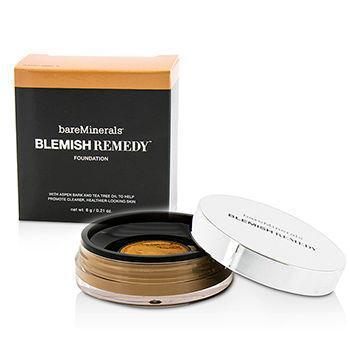BareMinerals Blemish Remedy Foundation - # 10 Clearly Amber - 6g-0.21oz - Buy Beauty Products