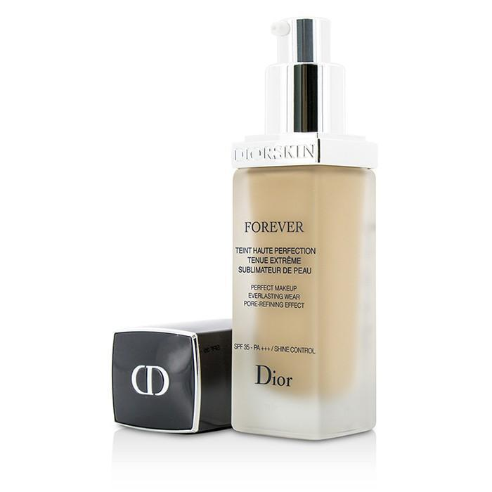 Diorskin Forever Perfect Makeup SPF 35 - #010 Ivory - 30ml-1oz - beauty-price-match