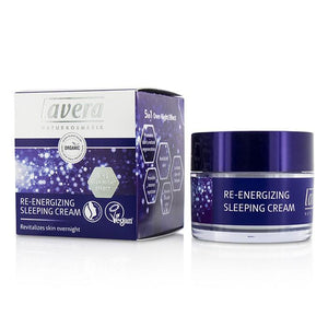 Re-Energizing Sleeping Cream - 50ml-1.6oz - Buy Beauty Products