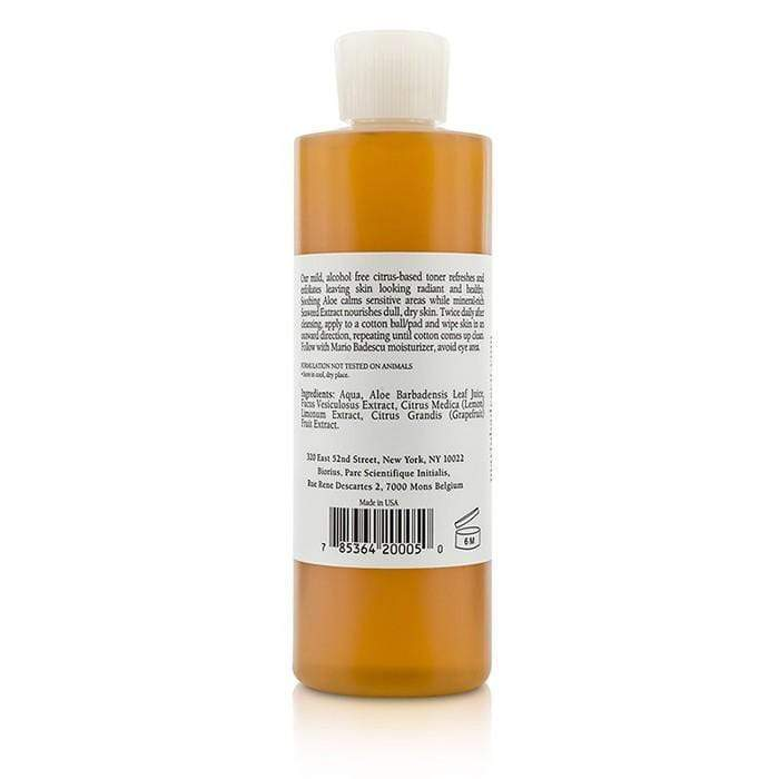 Alpha Grapefruit Cleansing Lotion   Combination Dry Sensitive Skin Types  8oz - Beauty Brands