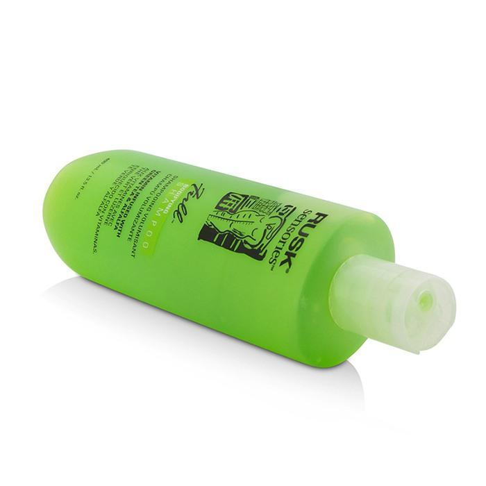 Sensories Full Green Tea & Alfalfa Bodifying Shampoo (New Packaging) - 400ml-13.5oz | LOW INVENTORY - beauty-price-match
