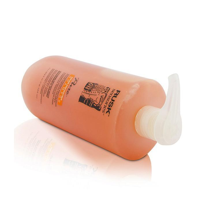 Sensories Pure Mandarin & Jasmine Color-Protecting Shampoo - 1000ml-33.8oz | LOW INVENTORY - beauty-price-match