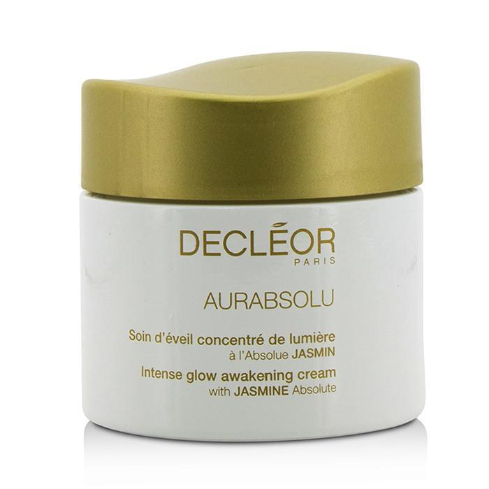 Aurabsolu Intense Glow Awakening Cream - For Tired Skin - 50ml-1.7oz - buybeautybrands