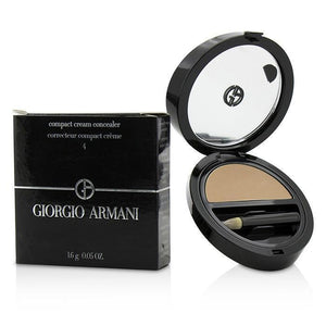 Compact Cream Concealer - # 4 - 1.6g-0.05oz | BEAUTY PRICE MATCH™ - beauty-price-match