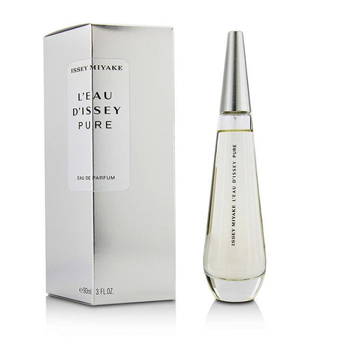L'Eau D'Issey Pure Eau De Parfum Spray - 90ml-3oz - Buy Beauty Products