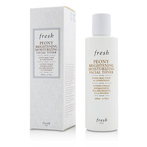 Peony Brightening Moisturizing Facial Toner - 200ml-6.7oz