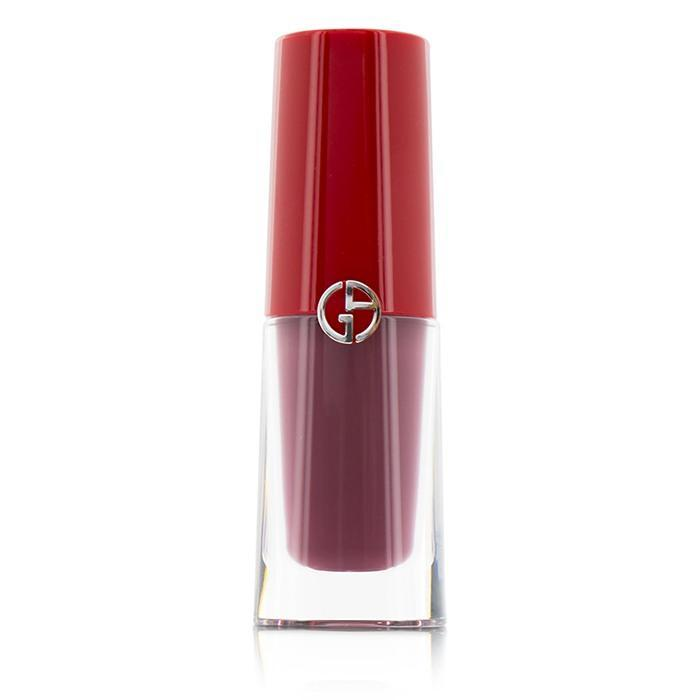 Lip Magnet Second Skin Intense Matte Color - # 601 Attitude - 3.9ml-0.13oz