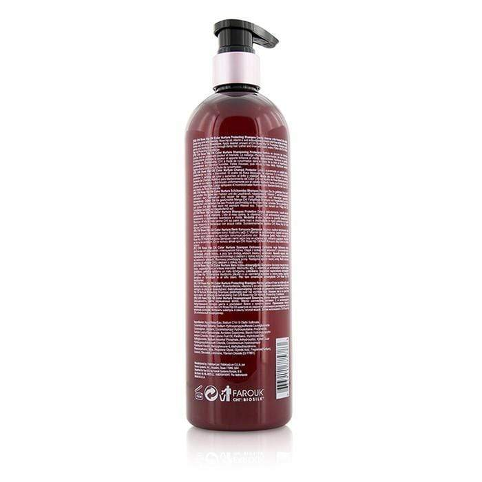 Rose Hip Oil Color Nurture Protecting Shampoo - 739ml-25oz - Beauty Brands