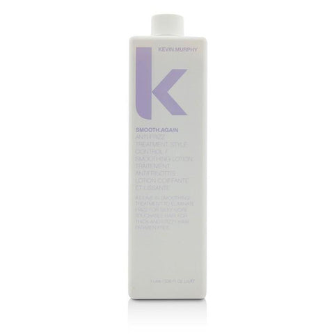 Smooth.Again Anti-Frizz Treatment (Style Control - Smoothing Lotion) - 1000ml-33.6oz - Buy Beauty Products